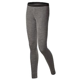Кальсоны женские Norveg Soft Leggins (серые меланж) - S