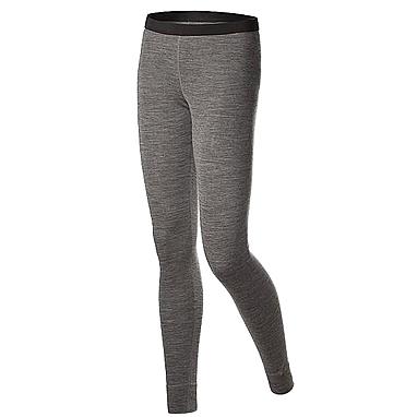 Кальсоны женские Norveg Soft Leggins (серые меланж)