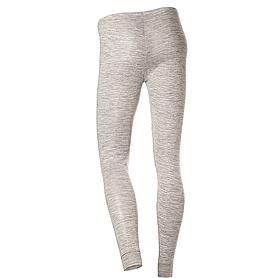 Фото 2 к товару Кальсоны женские Norveg Wool+Silk (серые меланж)