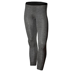 Кальсоны мужские Norveg Soft Pants (серые меланж) - L