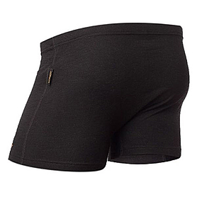 Фото 2 к товару Трусы мужские Norveg Shorts (черные)
