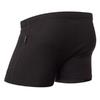 Трусы мужские Norveg Shorts (черные) - фото 2