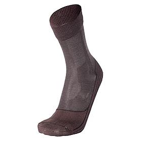 Носки мужские Norveg Functional Socks Merino Wool (коричневые) - 42-44