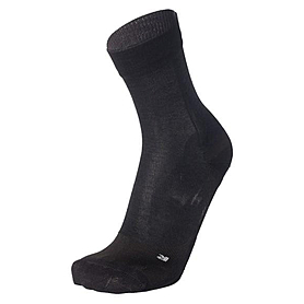 Носки мужские Norveg Functional Socks Merino Wool (черные) - 39-41