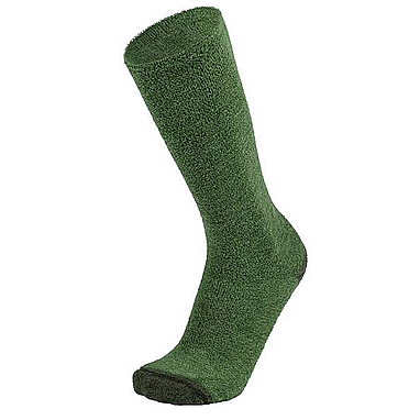 Носки унисекс Norveg Thermo 3 (зеленые)