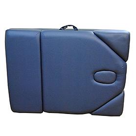 Фото 4 к товару Стол массажный Life Gear Beatrix синий