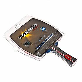 Фото 1 к товару Ракетка для настольного тенниса коническая Torneo Invite Tour Plus 3*