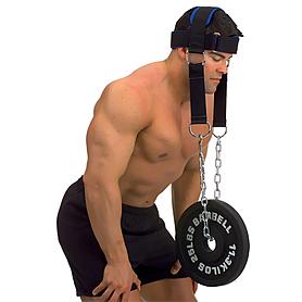 Упряжь для тренировки мышц шеи Body-Solid