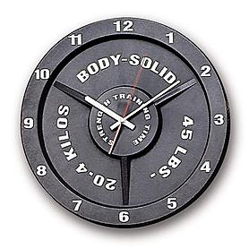 Фото 1 к товару Часы настенные Body-Solid