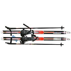 Набор лыжный детский Dragon Snowscape SK-1883-140