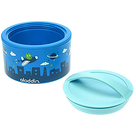 Фото 2 к товару Ланч бокс детский Aladdin Bento 350 л
