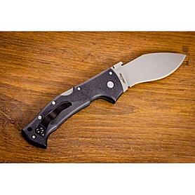 Фото 4 к товару Нож Cold Steel Rajah III