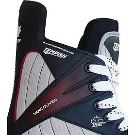 Фото 4 к товару Коньки хоккейные Tempish Vancouver черные