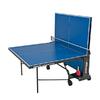 Стол теннисный Donic Indoor Roller 600 - фото 2