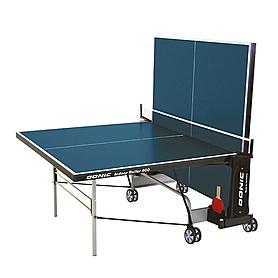 Фото 2 к товару Стол теннисный Donic Indoor Roller 800