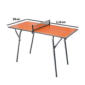 Фото 1 к товару Стол теннисный Enebe Minipong