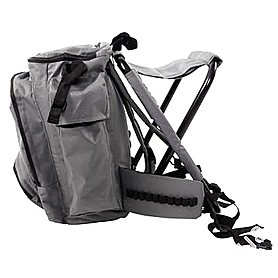 Фото 2 к товару Стул-рюкзак Holiday Back Pack (36х60х45 см)