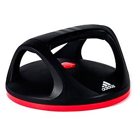 Фото 2 к товару Упоры для отжиманий поворотные Adidas