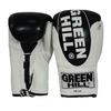 Перчатки боксерские кожаные Green Hill Bridg - фото 1