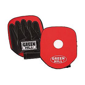 Лапы боксерские Green Hill 5009 (2 шт)