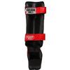 Защита для ног (голень+стопа) Green Hill Rise (красная) - фото 4