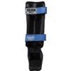 Защита для ног (голень+стопа) Green Hill Rise (синяя) - фото 4