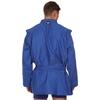 Куртка для самбо Green Hill синяя - фото 2