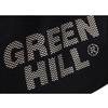 Сумка спортивная особо большого размера Green Hill (темно-синяя) - фото 2