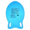 Доска для плавания детская Aqua Leisure - фото 5