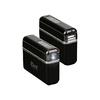 Устройство зарядное универсальное iBest PB-5200 черное - фото 1