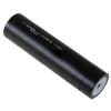 Устройство зарядное MiPow Power Tube 2200 черное - фото 1
