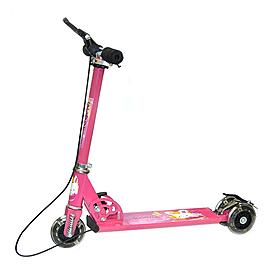 Фото 1 к товару Самокат трехколесный Scooter Juststart