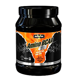 Аминокомплекс Maxler BCAA High Effect 1400 mg (200 таб)