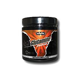 Фото 1 к товару Аминокомплекс Maxler Glutamine (300 г)