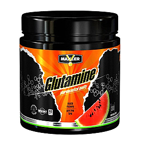 Аминокомплекс Maxler Glutamine with flavour (300 г)