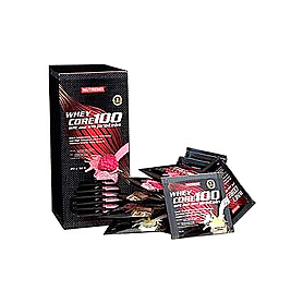 Протеин Nutrend Whey Core 100 (20x30g)