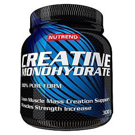 Креатин Nutrend Creapure Creatine Monohydrate (300g)