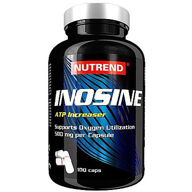 Пищевая добавка Nutrend Inosine (100 капсул)