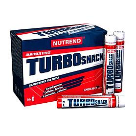 Энергетик Nutrend  Turbosnack (10x25 мл)