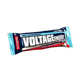 Фото 1 к товару Батончик энергетический Nutrend Voltage Energy Cake (65 г)