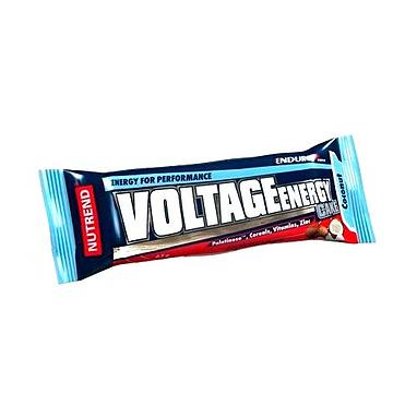 Батончик энергетический Nutrend Voltage Energy Cake (65 г)