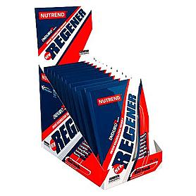 Фото 1 к товару Напиток восстанавливающий Nutrend Regener (10x75 г)