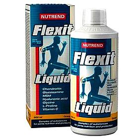 Комплекс для суставов и связок Nutrend Flexit Liquid (500 мл)