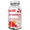 Комплекс витаминов и минералов Nutrend Antioxidant Strong (100 капсул) - фото 1