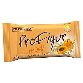 Батончик зерновой Nutrend Profigur Musli (28 г)