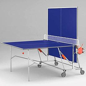 Фото 8 к товару Стол теннисный Kettler Match 3.0