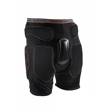 Шорты защитные Bone D30 Protective shorts