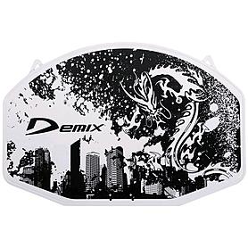 Щит баскетбольный Demix Backboard (90х60 см)