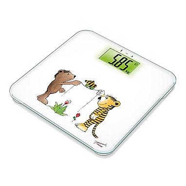 Весы напольные детские Beurer JGS 22