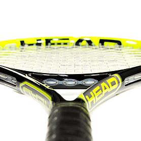 Фото 3 к товару Ракетка теннисная Head YouTek IG Extreme MP 2.0